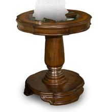 View Product - Chair Side Table Royal Sienna