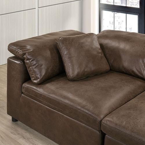 Tamera Corner Chair