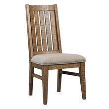See Details - Urban Rustic Chair