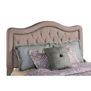Trieste Fabric Headboard - Queen