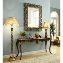 ACME Shiloh Accent Mirror (Wall) - 97228 - Bronze