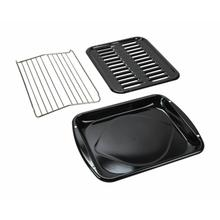 View Product - Premium Broiler Pan and Roasting Rack - Other