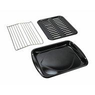 Premium Broiler Pan and Roasting Rack - Other