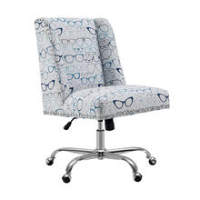 Draper Office Chair Glasses