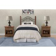 Madison Twin Duo Panel (headboard or Footboard) Product Image