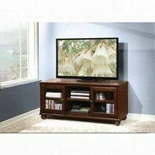 ACME Dita TV Stand - 91108 - Walnut