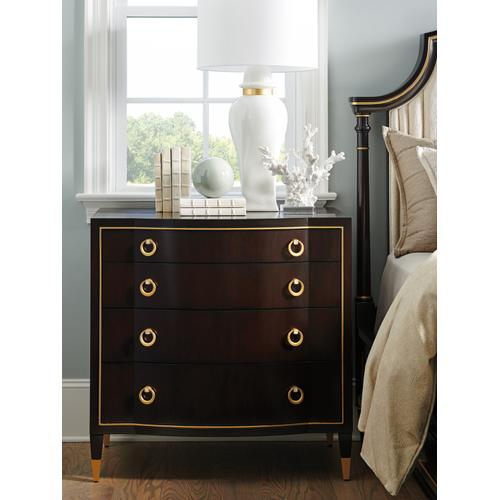Astor Bunching Single Dresser