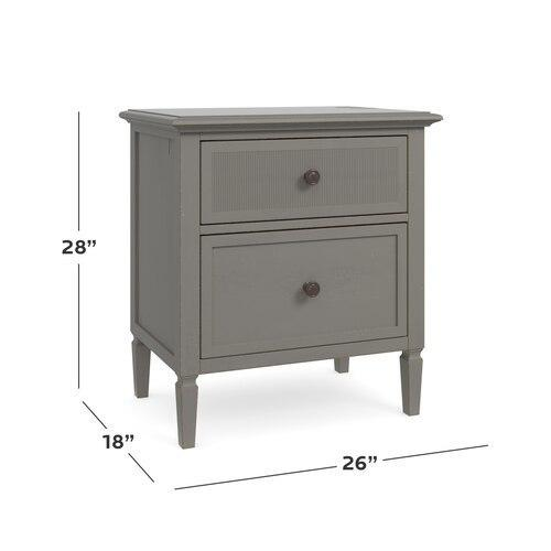 Shoreline Nightstand