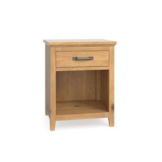 Stamford Open Nightstand