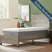 Lux Twin Mattress Product Image
