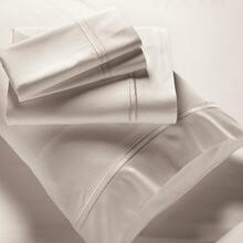 Bamboo Sheet Set - Ivory / Split Cal King