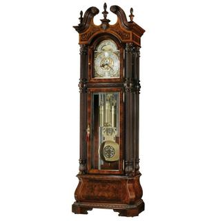 Howard Miller The J. H. Miller II Grandfather Clock 611031