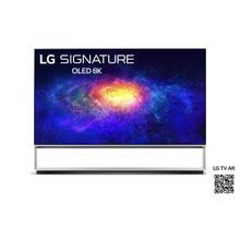 See Details - 88'' ZX LG SIGNATURE OLED TV 8K with ThinQ® AI