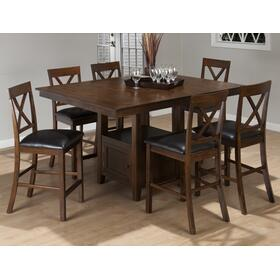 Olsen Oak Fixed Dining Table Top