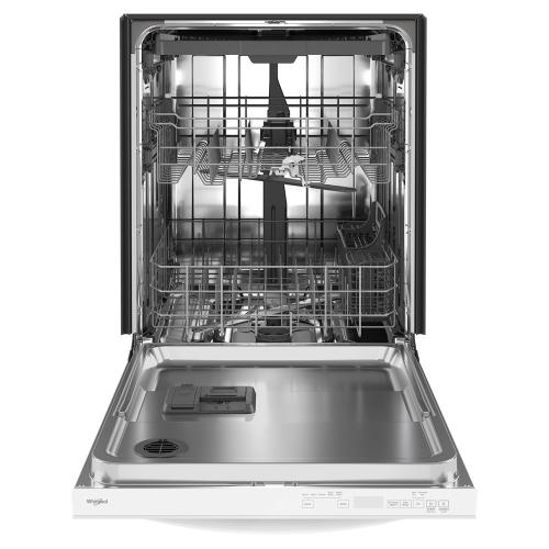 Gallery - Large Capacity Dishwasher with 3rd Rack