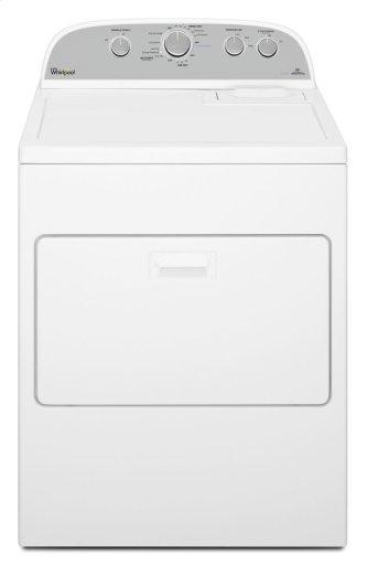 Whirlpool™ 7.0 cu. ft. HE Dryer with Steam Refresh Cycle