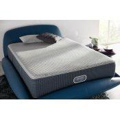 BeautyRest - Silver Hybrid - Beachwood - Tight Top - Luxury Firm - Cal King