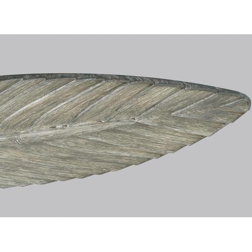 """56"""" Delray Outdoor - Aged Pewter"""