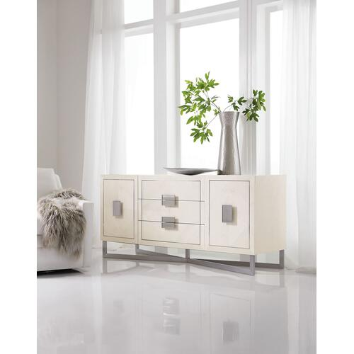 Living Room Melange Kennsington Credenza