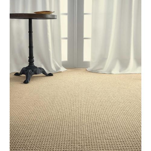 Elements Canyon Cany Flax Broadloom Carpet