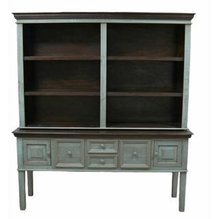 See Details - Tiffany Blue Savannah China