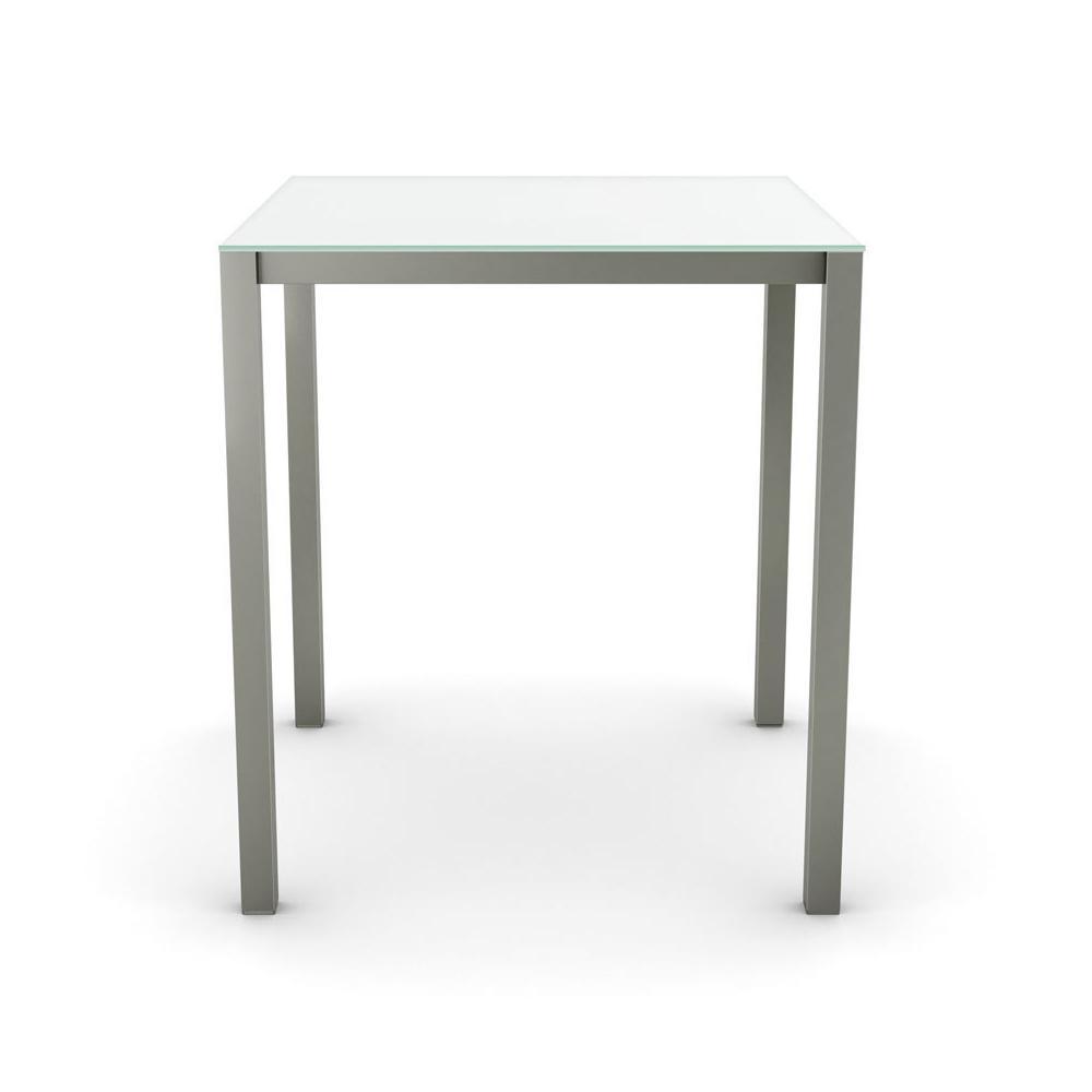 Amisco - Carbon-glass Pub Table Base