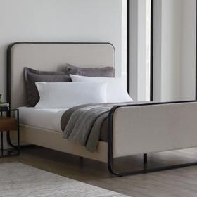 See Details - Godfrey Designer Bed