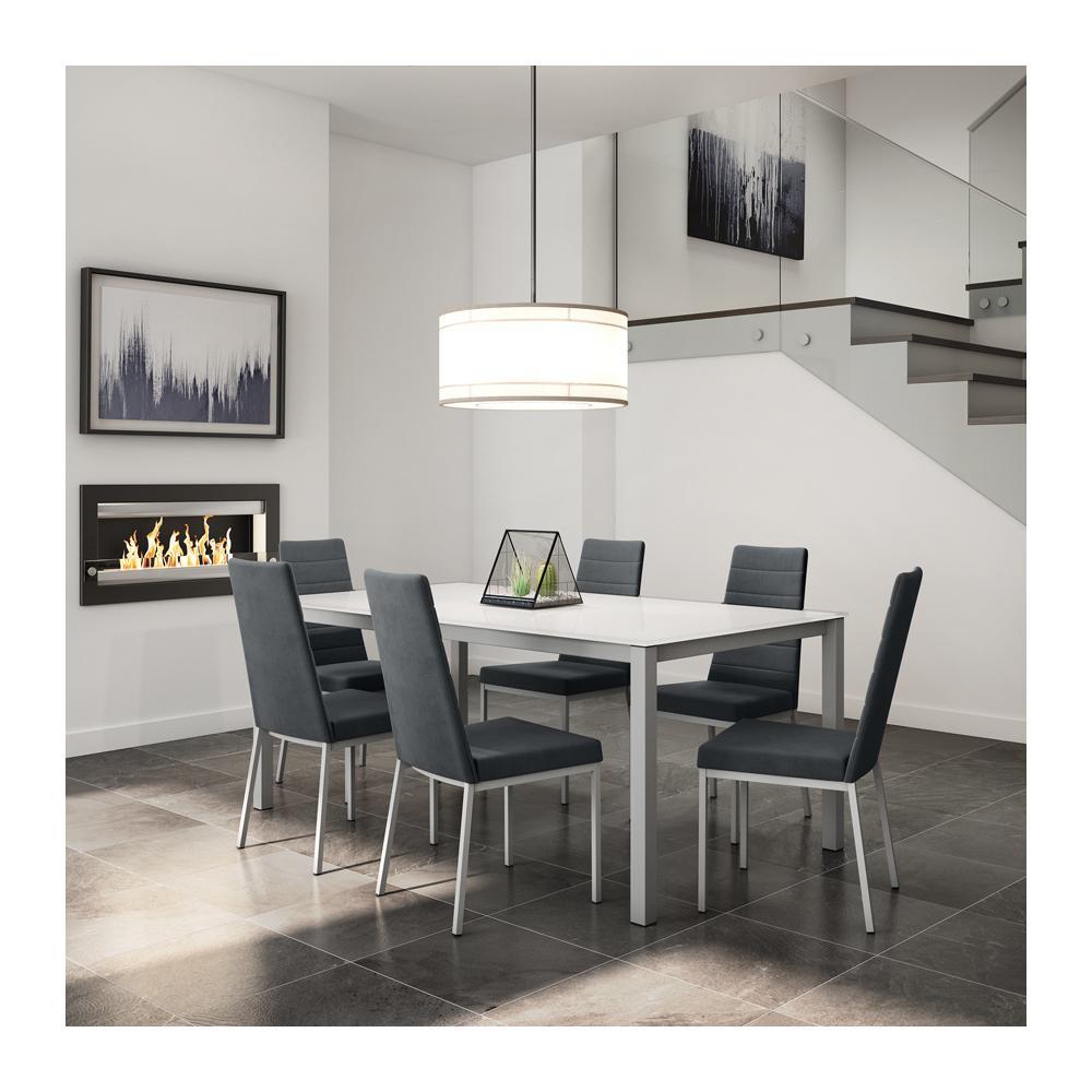 Amisco - Bennington-glass Table Base
