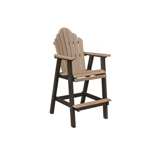 Cozi Back XT Chair