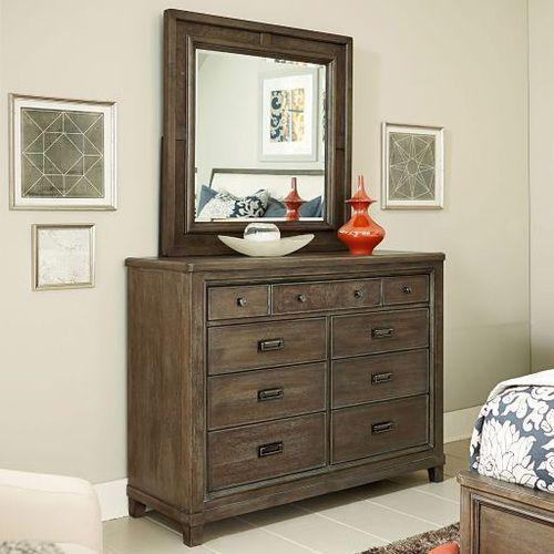 Park Studio Drawer Dresser