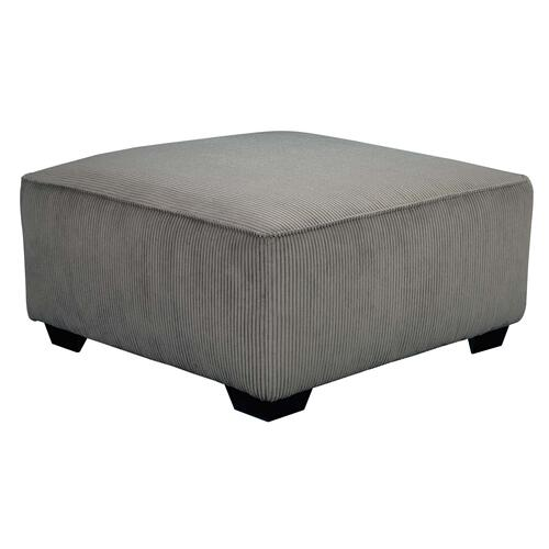Jillingsly Ottoman Gray