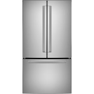 Haier ApplianceENERGY STAR® 27.0 Cu. Ft. French-Door Refrigerator