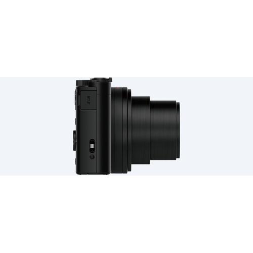 WX500 Compact Camera with 30x Optical Zoom