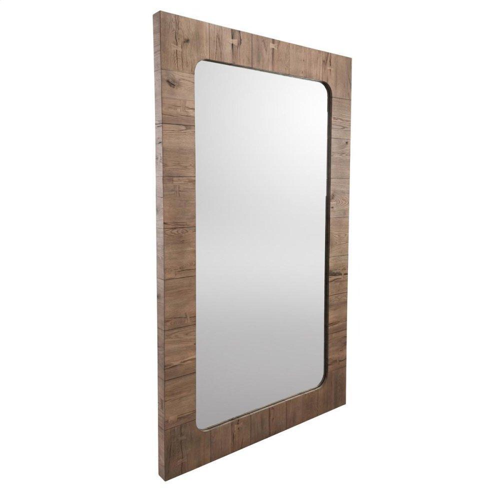 Soho Floor Mirror