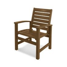 See Details - Signature Dining Chair in Teak