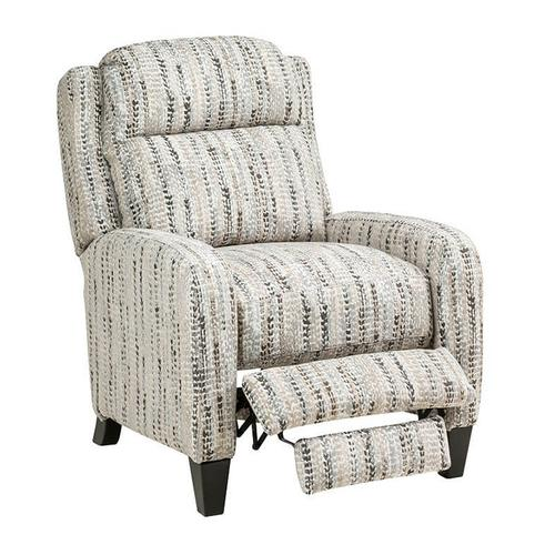 574 Anne Marie Pushback Recliner