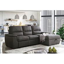 Sectional Glenys