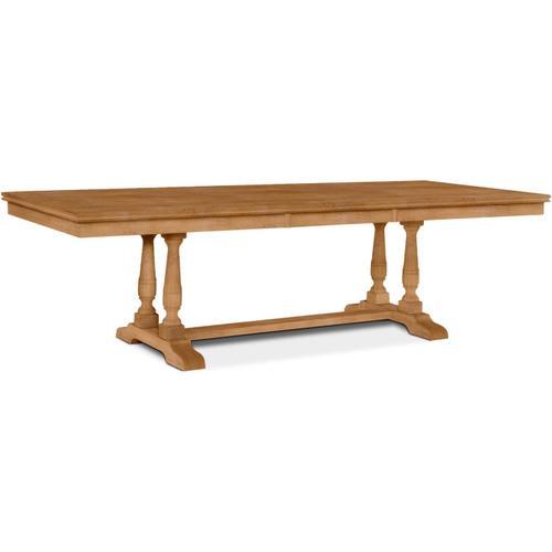 John Thomas Furniture - Creekside Table