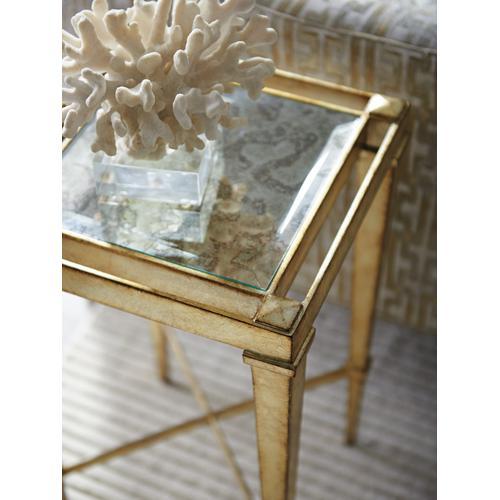 Lexington Furniture - Sheldon Chairside Table