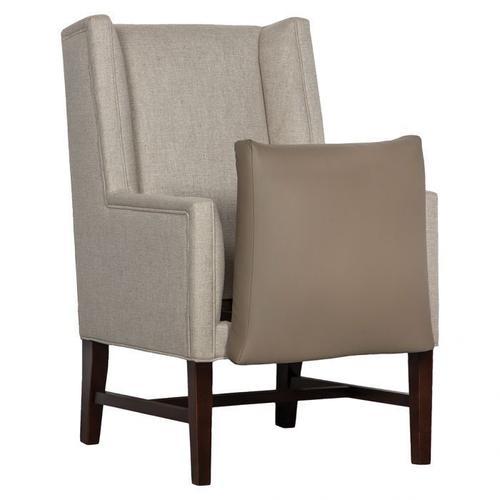 Fairfield - Greenbrier EasyClean Wing Chair