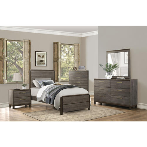 Gallery - Twin Bed