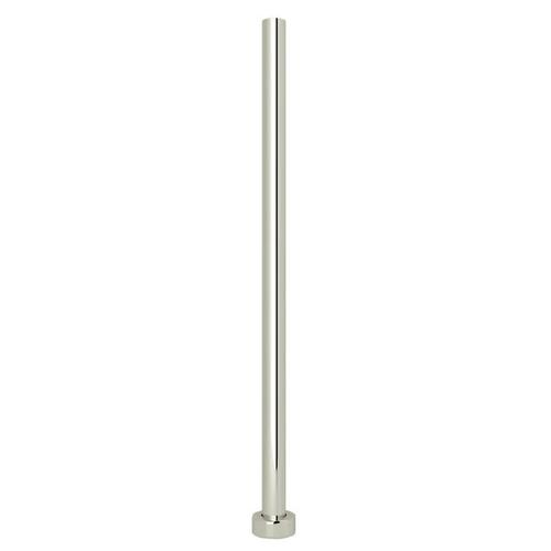 31 Inch Therm Outlet Connector - Polished Nickel