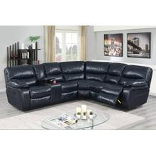 See Details - Power Motion Sectional