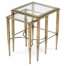 Sovereign Nesting Tables (set of Two)