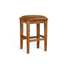 See Details - Backless Stool