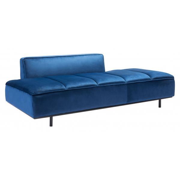 Confection Sofa Blue