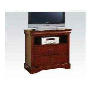 Acme Furniture Inc - Cherry L.p TV Console