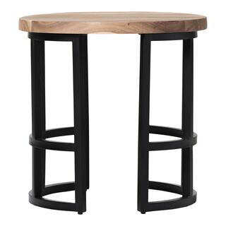 Race Side Table