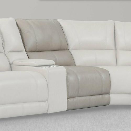WHITMAN - VERONA LINEN Cordless Armless Chair