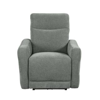 See Details - Power Lay Flat Reclining Chair with Power Headrest and USB Port